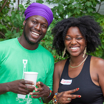 Black Creek Community Farm Festival -- June 26, 2014